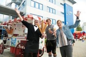 UWT Famillien-Sommerfestgaudi
