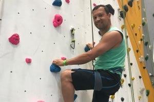 Kletter- & Boulderschnupperkurs
