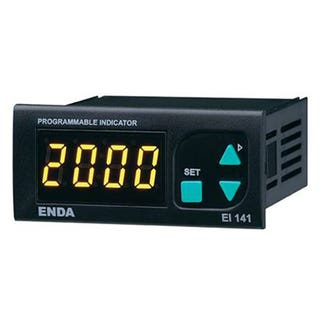 NivoTec NT 4900 - Level monitoring and visualisation 4 digit display built in module