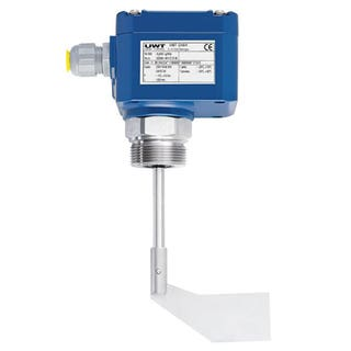 Rotonivo RN 3001 - Rotary paddle switch short version - sensor for point level measurement