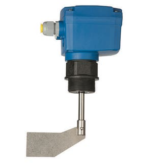Rotonivo RN 4001 - Rotary paddle level switch with plastic process connection - sensor for point level measurement