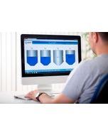 NivoTec NT 4500 - Level monitoring and visualisation system