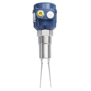 Vibranivo VN 1020 - Vibration level switch short version - vibrating fork for point level measurement