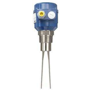 Vibranivo VN 4020 - vibration level switch short version - vibration fork for point level measurement