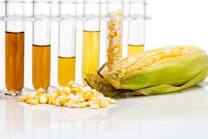 TDR in ethanol