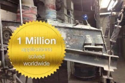 1 million level detection applications successfully solved worldwide