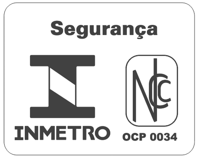 INMETRO NCC Ex-d
