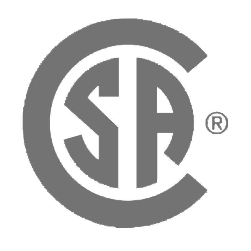 CSA GP Process control equipment