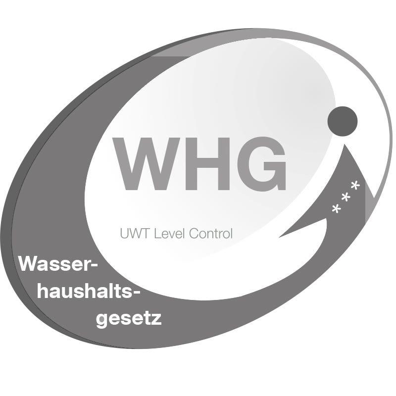 WHG - Wasserhaushaltsgesetz